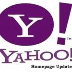 make yahoo my only home page